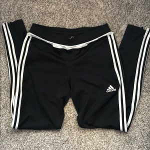 Women's Adidas training sweats